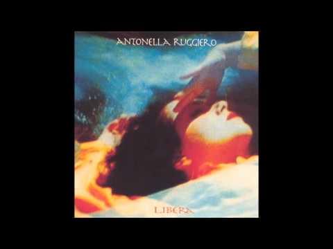 Il canto dell'amore, Antonella Ruggiero