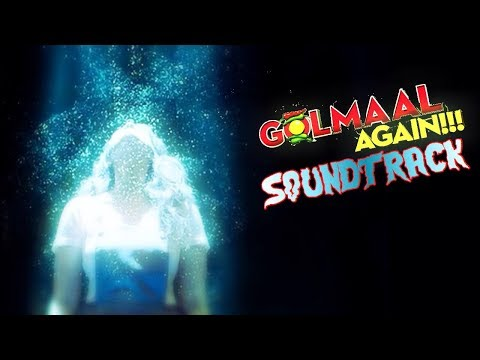 Golmaal Again | Complete Soundtrack | background music | theme | Rohit Shetty |  Ajay Devgn HD