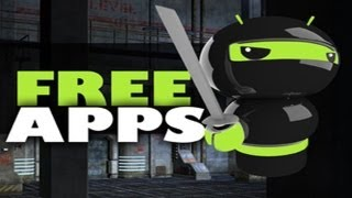 How to get all Android apps FOR FREE - all Android Devices - APK installation [HD]