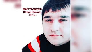 Manvel Agayan Strane dewata 2019 Resimi