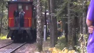 White Mountain Central 2-4-2T #5 PART 2