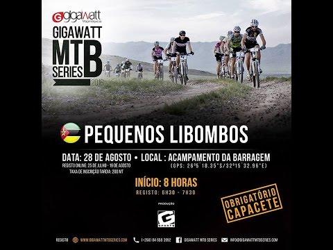 GigaWatt MTB Series Pequenos Libombos 2016
