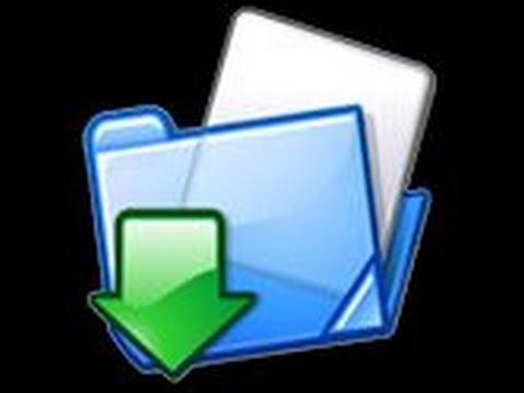 Foldermount как пользоваться