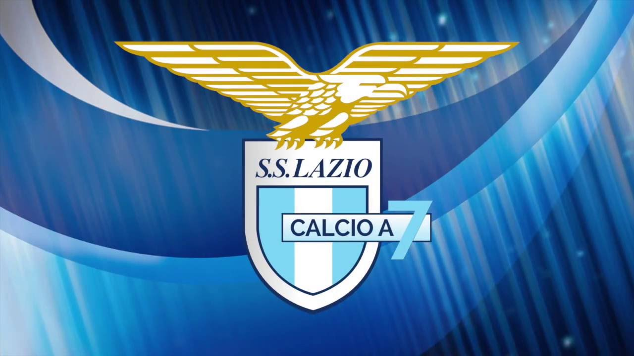 Ss Lazio Calcio A 7 Meteoreport Youtube