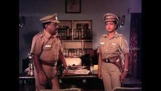 Dharma Devathai - Radhika arrests Nambiar