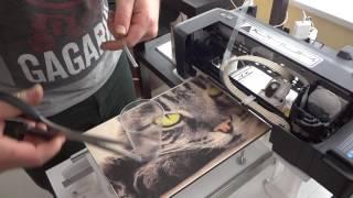 Супер прочистка печатающей головки