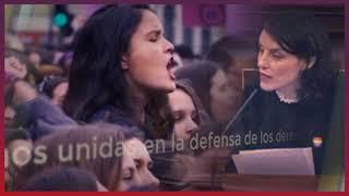 Gobernar desde el Feminismo. Mar García Puig.