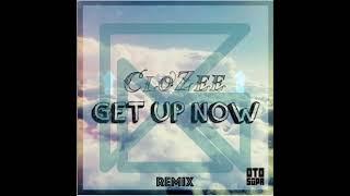 Every Sundays #2 : CLOZEE - GET UP NOW (GRESY REMIX)