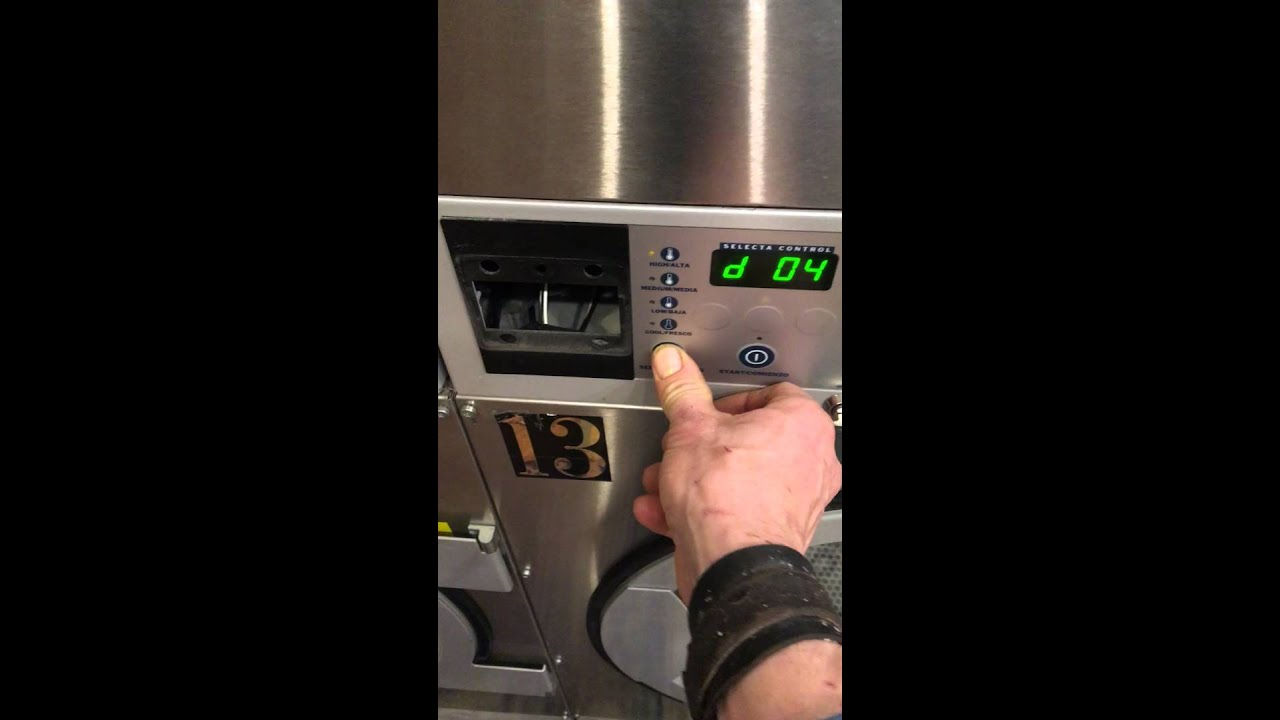 wascomat dryer operations demo - youtube on painless wiring diagram,  kenmore wiring diagram,