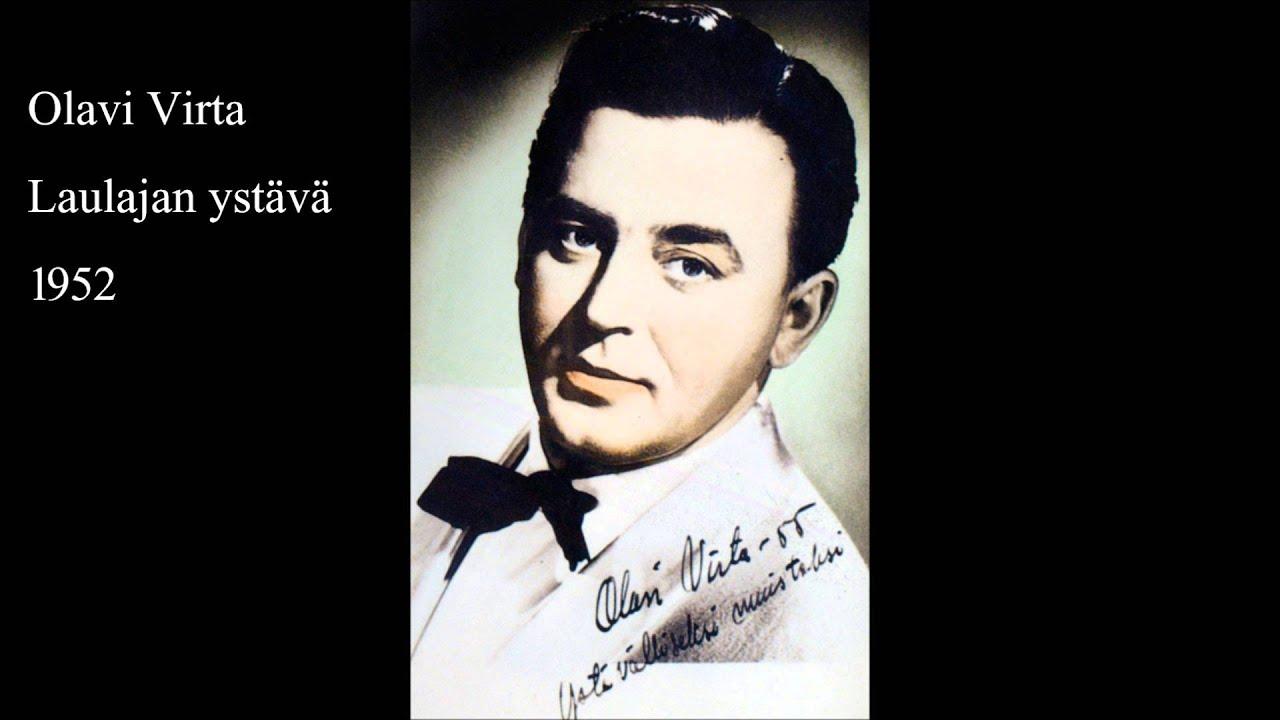 Olavi Virta Kuolinsyy