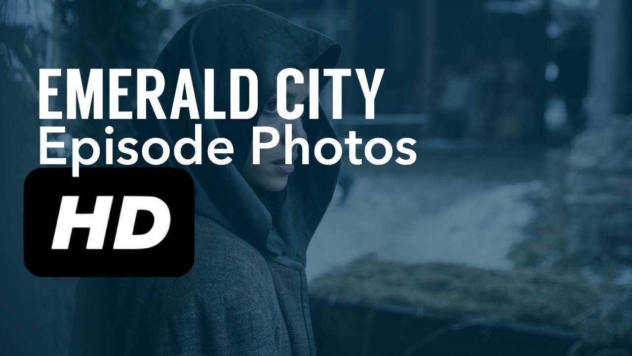 "Download Emerald City 1x04 - ""Science & Magic"" - Still Images (HQ)"
