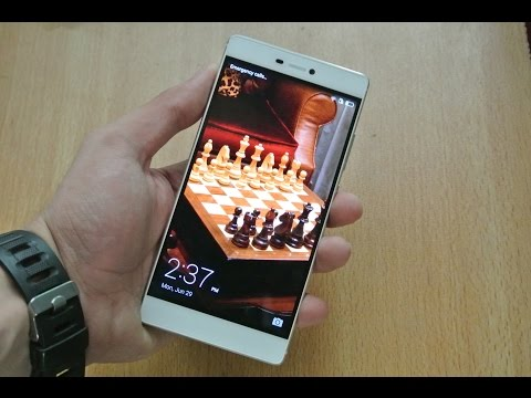 Huawei P8 - Best Tips & Tricks HD