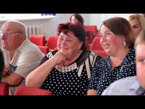 """Выпускной вечер """"Волчанский медицинский колледж"""" 2017"""