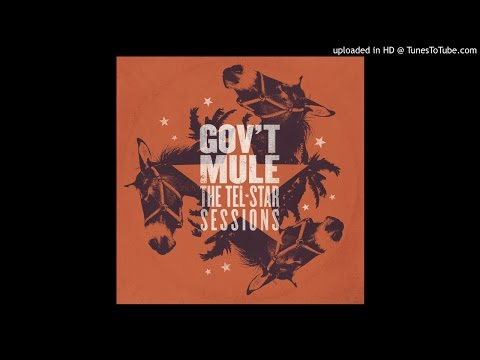 Gov't Mule - Mother Earth