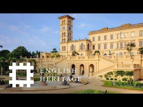 Isle of Wight Travel: Postcard from Osborne