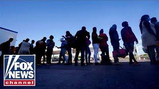 Biden admin to expedite deportation flights as migrants surge grows