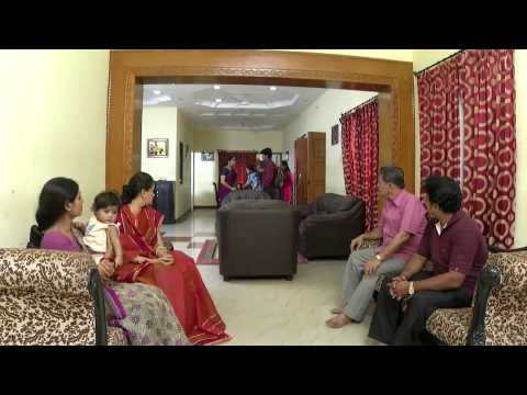 Ponnoonjal Episode 409 21/01/2015 Ponnoonjal is the story of a gritty mother who raises her daughter after her husband ditches her and how she faces the wicked society.   Cast: Abitha, Santhana Bharathi, KS Jayalakshmi Director: A Jawahar