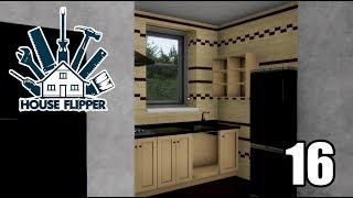 HOUSE FLIPPER 🛠 Heimwerker Simulator 16 ► 20 Quadratmeter Wohnklo [Deutsch|German]