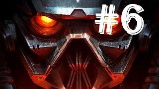 Прохождение Killzone Shadow Fall ( В плену сумрака) #6