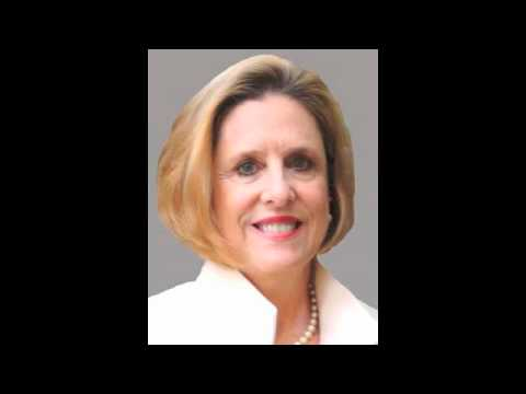 The Cancer Warrior with Mel Majoros - Guest Nancy Crane of the Pediatric Cancer Foundation