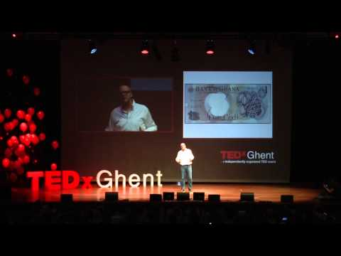 Can chocolate save the world?: Koen Dewettinck at TEDxGhent