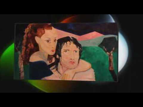 dennis McCarthy's Paintins2mobile