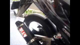 Knalpot Yoshimura Carbon for Vario 125i
