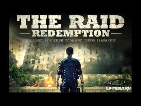 The Raid  Redemption - Machete Standoff soundtrack.OST (Edited).