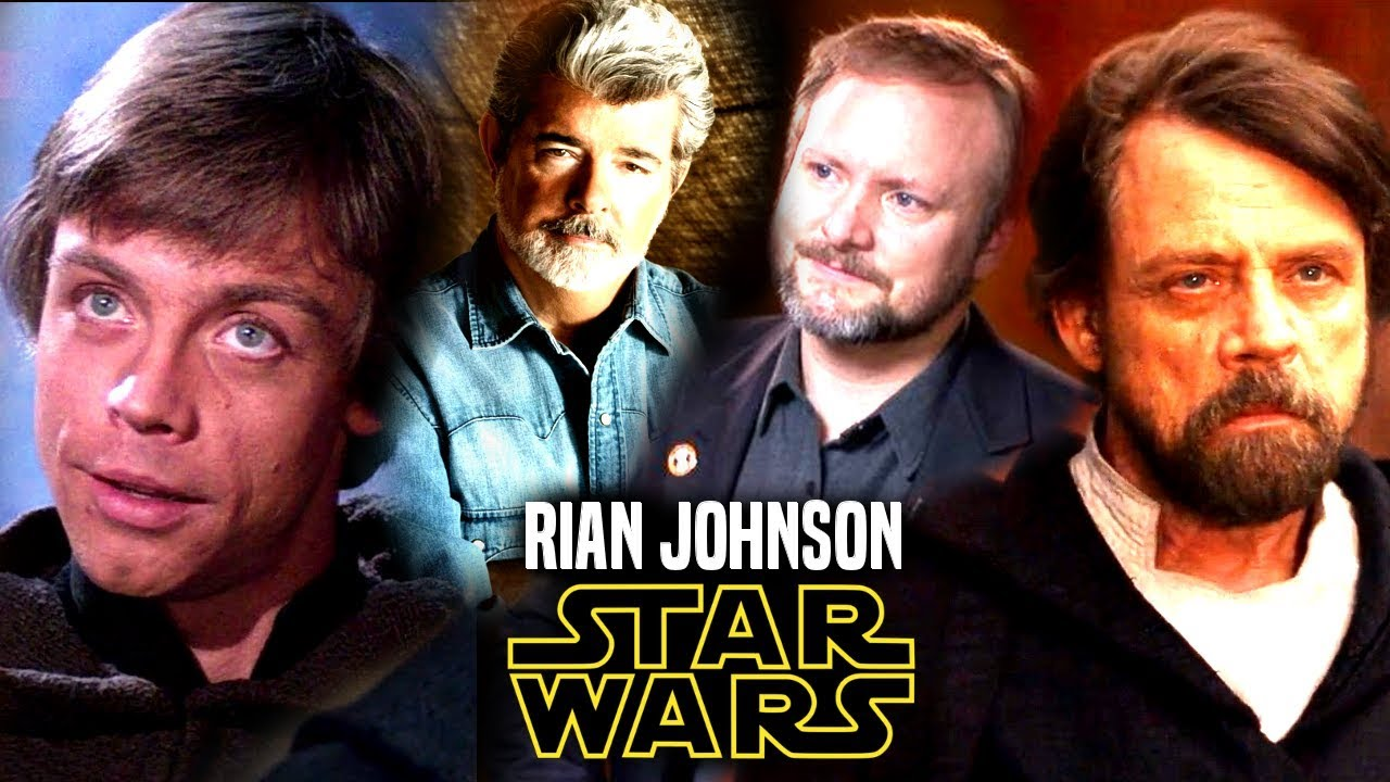 Image result for rian george lucas