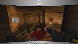 PsychoToxic Gameplay (The Underground Garage) (1080p HD)