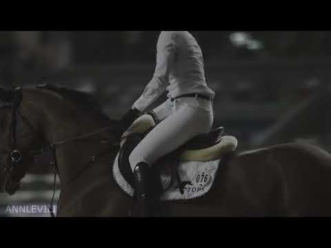 Конный спорт — живи с огнём в сердце
