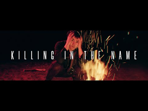 Killing In The Name – Harm & Ease (Rage Against the Machine Cover)
