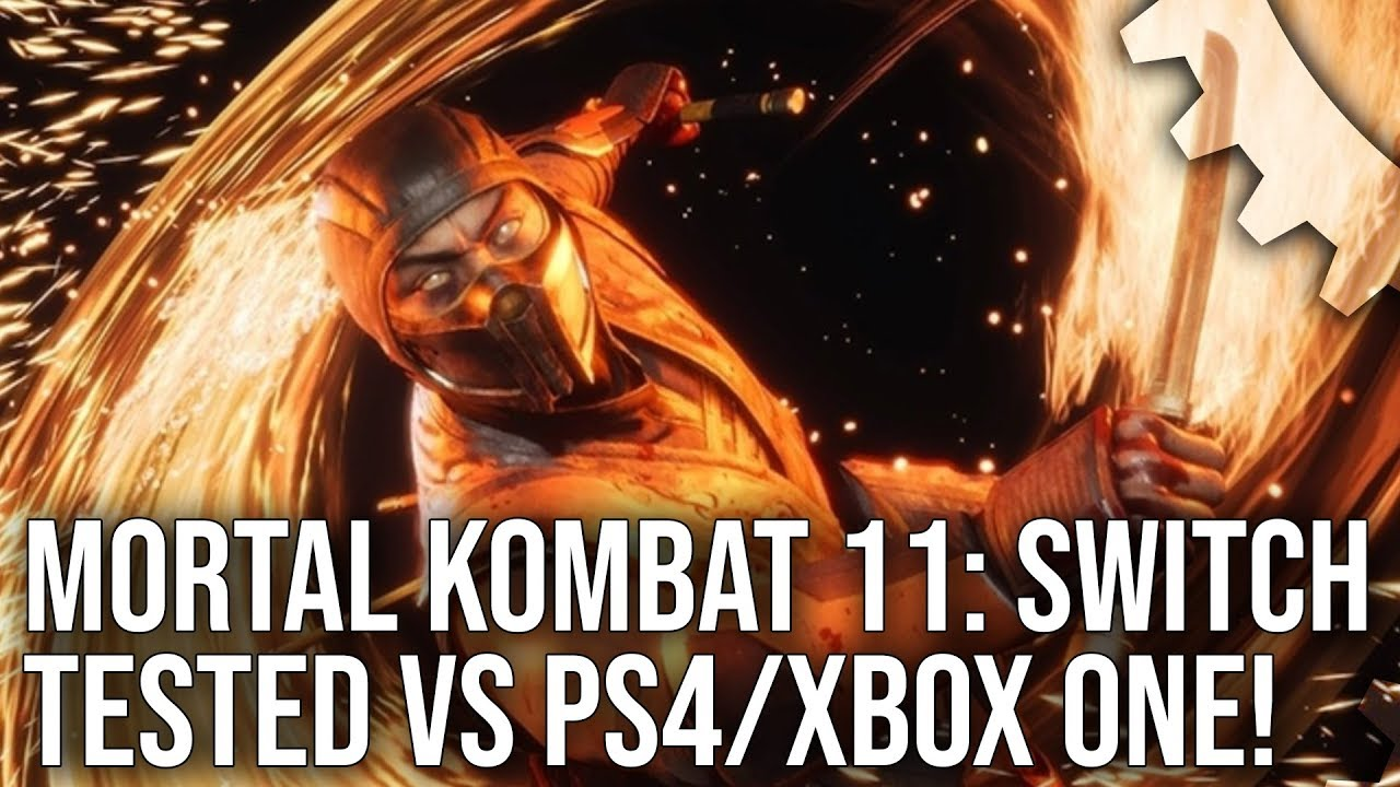 Mortal Kombat 11 review - the complete package marred by a