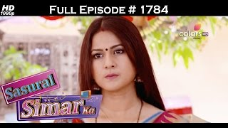 Sasural Simar Ka - 30th March 2017 - ससुराल सिमर का - Full Episode (HD)