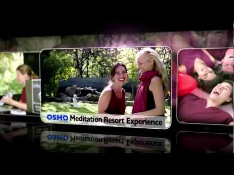 OSHO: Living In Residential Programs