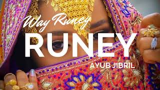 Ayub Jibril - Dadkhash Kuri Ustube│Harari Music