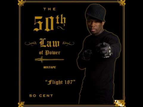 50 Cent - Flight 187