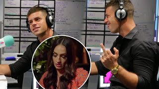 Michael Goonan Explains What Happened Between Him And Hayley On MAFS!!