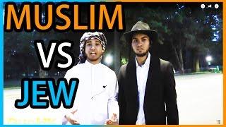 Muslim vs Jewish Experiment | Social Experiment