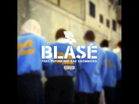 Ty Dolla $ign - Blasé (feat. Future & Rae Sremmurd) [Explicit]