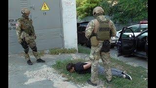 В Одесі затримано мобільну етнічну злочинну групу наркоділків, які збували важкі наркотики