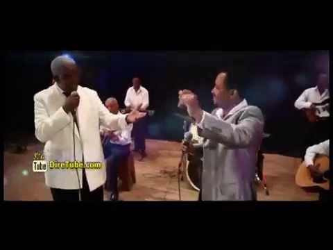 Adera NEW! Music Video] DireTube Video by Mahmoud Ahmed and Gossaye Tesfaye