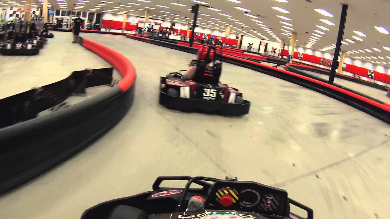 Go Karts Reno >> Need 2 Speed Reno