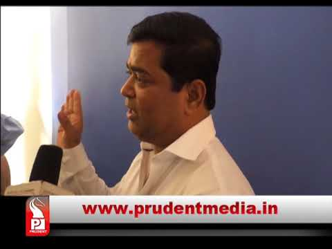 Prudent Media Konkani News 19 Sep 17 Part 1
