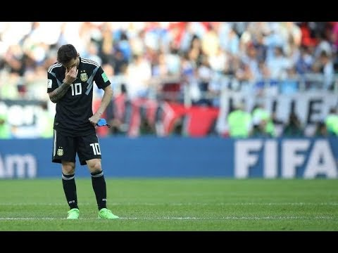 Download Lionel Messi vs Iceland (World Cup) 2018 HD 1080i by neyssipage