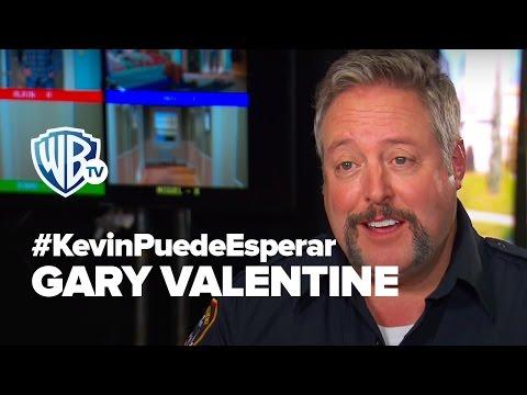 #KevinPuedeEsperar | Gary Valentine