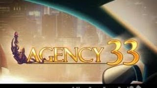 Agency 33 Gameplay