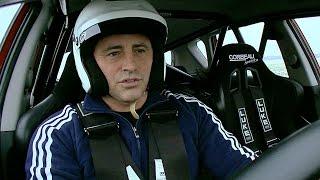 Matt LeBlanc: Old Kia Vs New Kia | Top Gear | BBC