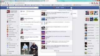 Comment supprimer des invitations indésirable sur Facebook
