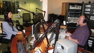 "Jessie Ware On ""World Cafe"" with David Dye - Acoustic + Interview (NPR Radio)"